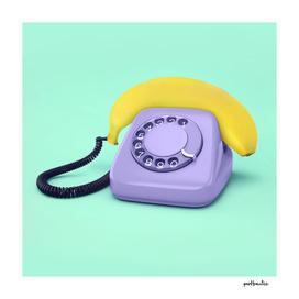 TELEPHONE BANANA