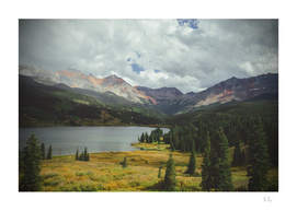 On the Way to Telluride