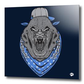 mad-gorilla