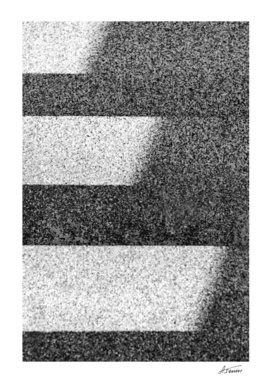 Granite Stair Steps