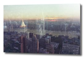 New York City DOUBLE UP