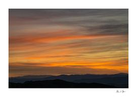Mojave Desert Sunset 2