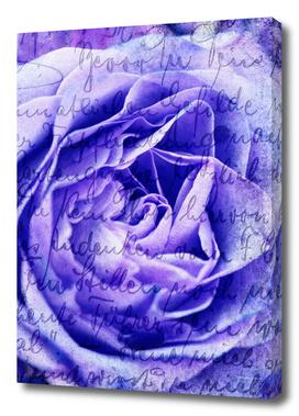 Poesie purple