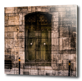 Valletta on wood 2