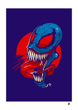 Spidervenomous
