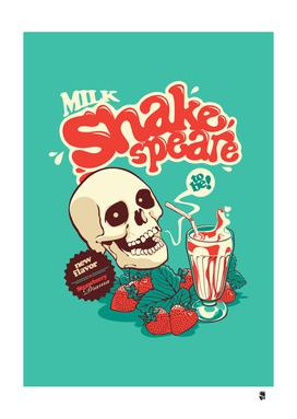 Milk Shakespeare