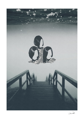Drowned Identities