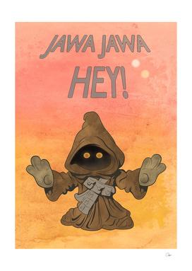 Jawa Jawa Hey