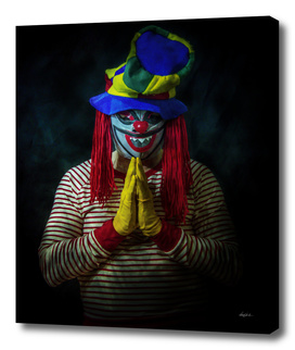 A Prayer for the Clowns