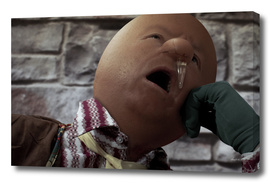 Humpty Dumpty had a Great Cold