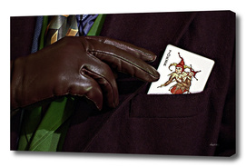 Here's My Card