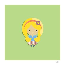 Kiddo 07 | Musician