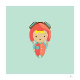 Kiddo 01 | Pilot