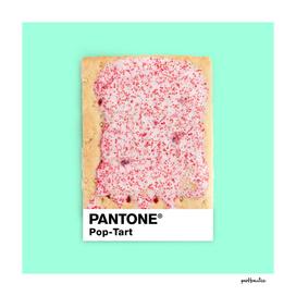 POPTART PANTONE