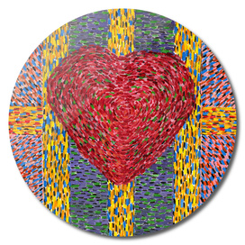 High Energy Heart #5