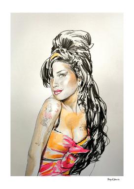 Amy Winehouse /1