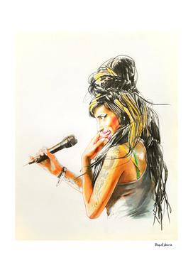 Amy Winehouse /2