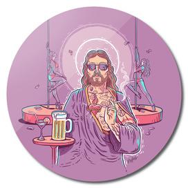 Jesus Nightlife