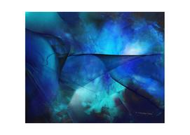 the blue sound
