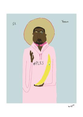 St. Yeezus