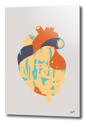 Heart:Released