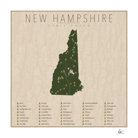 New Hampshire Parks