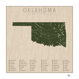 Oklahoma Parks