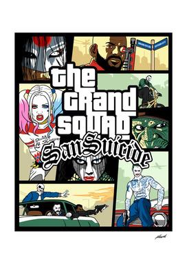 The grand squad