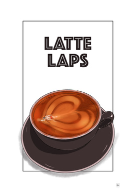 Latte Laps