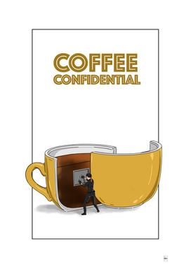 Coffee Confidential
