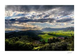 Valley Berrueza