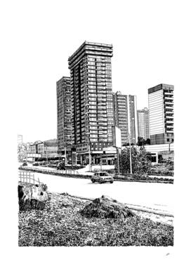 City view O