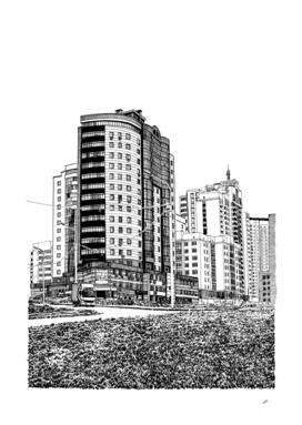 City view N