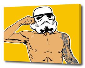 Tattootrooper
