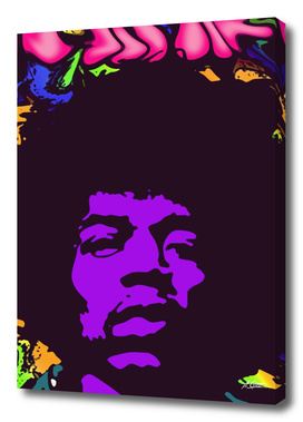 Psychedelic legend