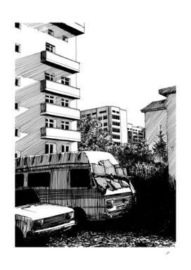 City view Y