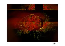 Rose Cross