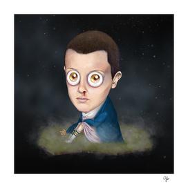 Stranger Things - Lil' Eleven