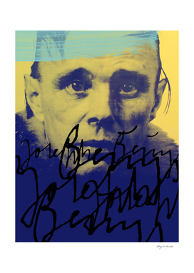 Beuys Poster 3