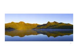 Lakes Serenity