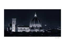 Dark Florence