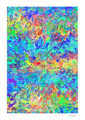 Modern Masterpiece III - Colors I / EE