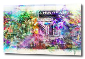 Dollar Bill 04