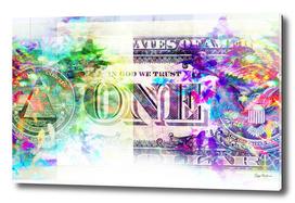 Dollar Bill 02
