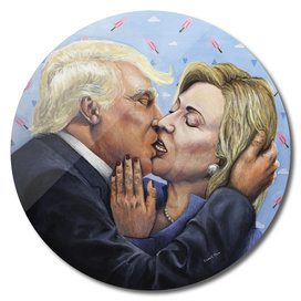 Make Making out Great Again