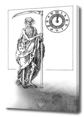 Antique Souvenir - The Last Midnight