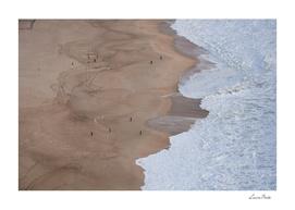 Nazaré Beach - Portugal