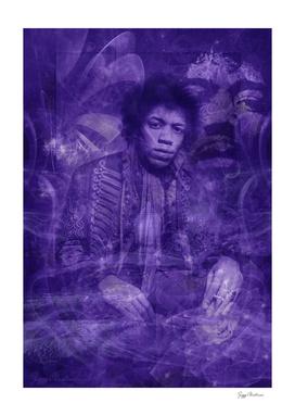 Purple Ohm (Buddha Edition)