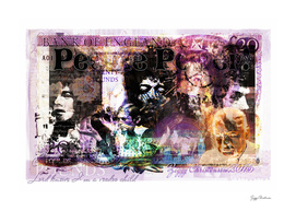 People Power (Bank Note)