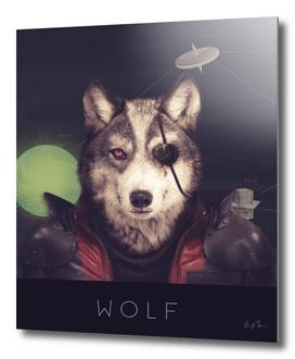Star Team - Wolf